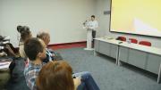 Первый Легион конференция в Крыму