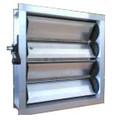Клапаны алюминиевые УВК - Клапан воздушный алюминиевый КВА